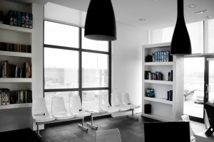 Showroom aziendale San Miniato